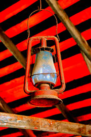 lantern blog 5 Reflections