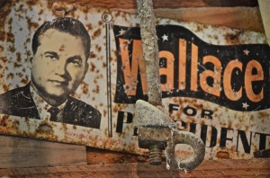 Wallace1 300x198 Solo expedition in Dixie proves rich in memories, keeper images