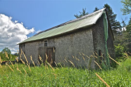 old barn photo maine Holiday in Maine yields serendipitous Rural Americana images