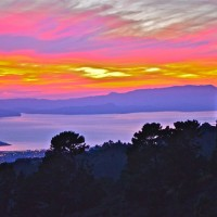 SF Bay Sunset 200x200 Portfolio